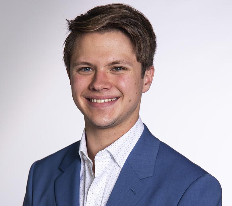Alex Kintzer