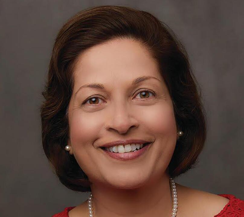 Shubhada Jagasia