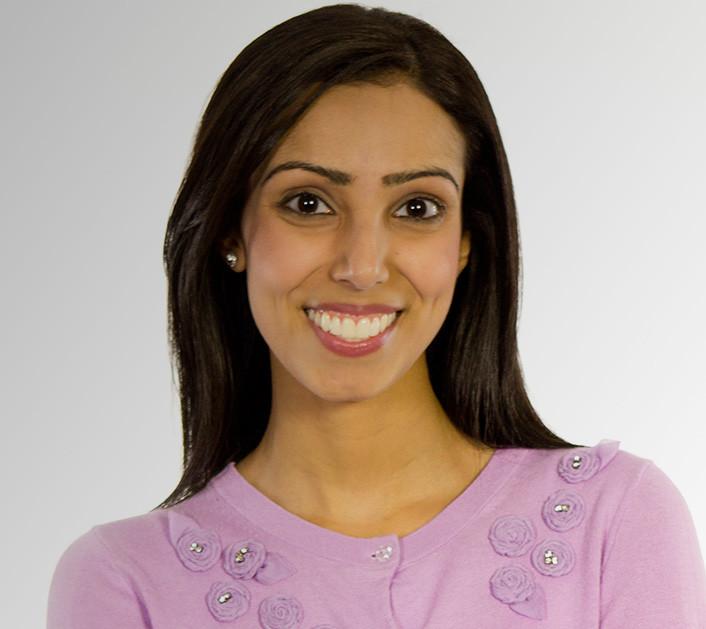 Nida Bajwa