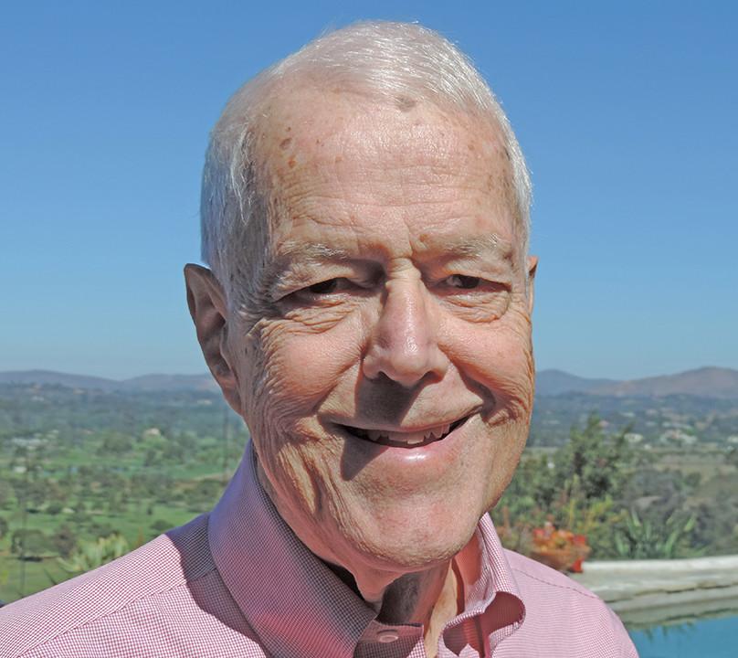 David L. Rados