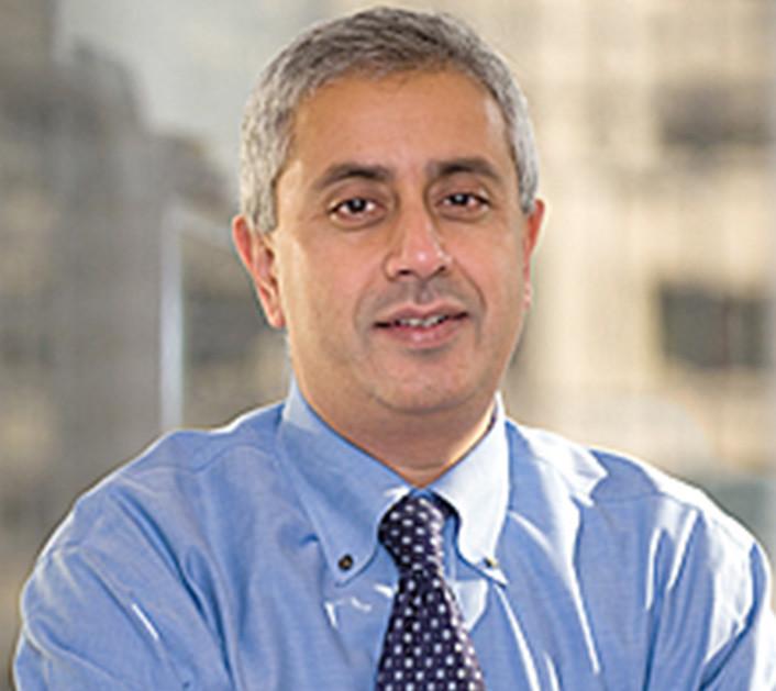 Prakash Loungani