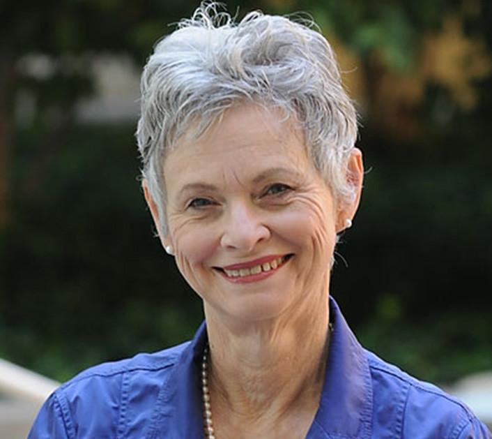 Marie Thursby