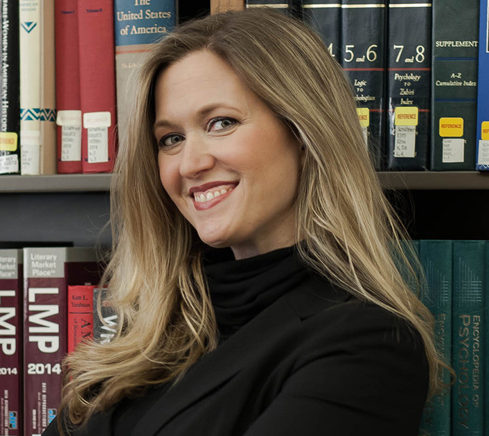 Professor Profiles: Kelly Goldsmith