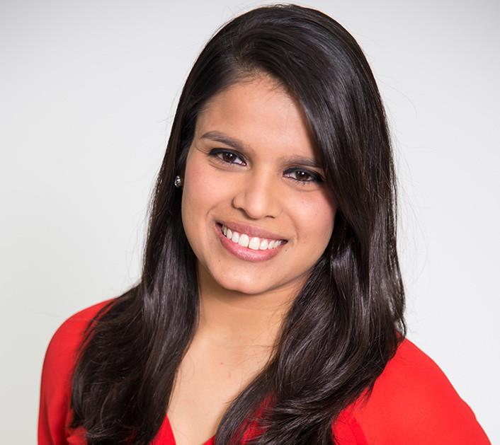 Rosangela Merchor Santana