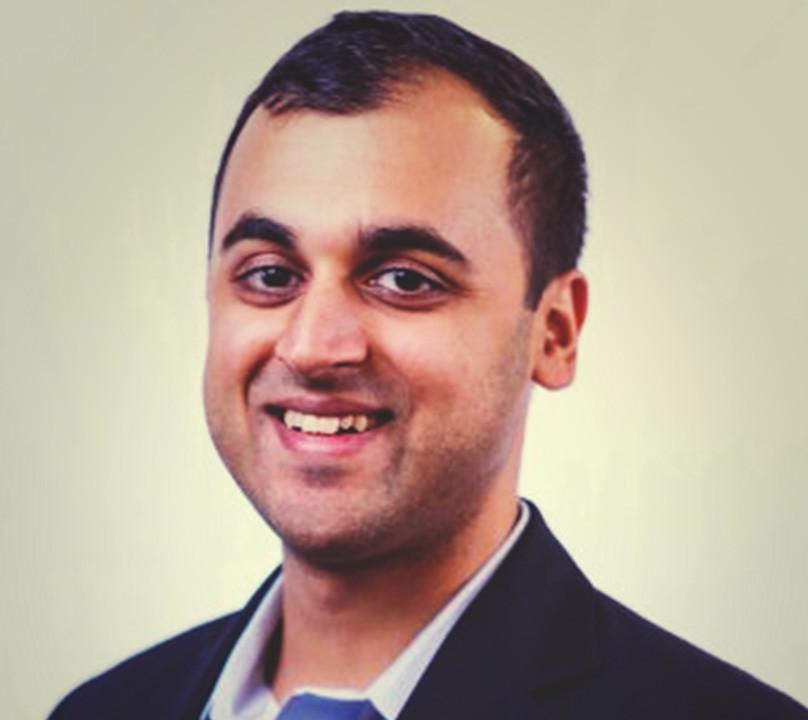 Roger Kumar