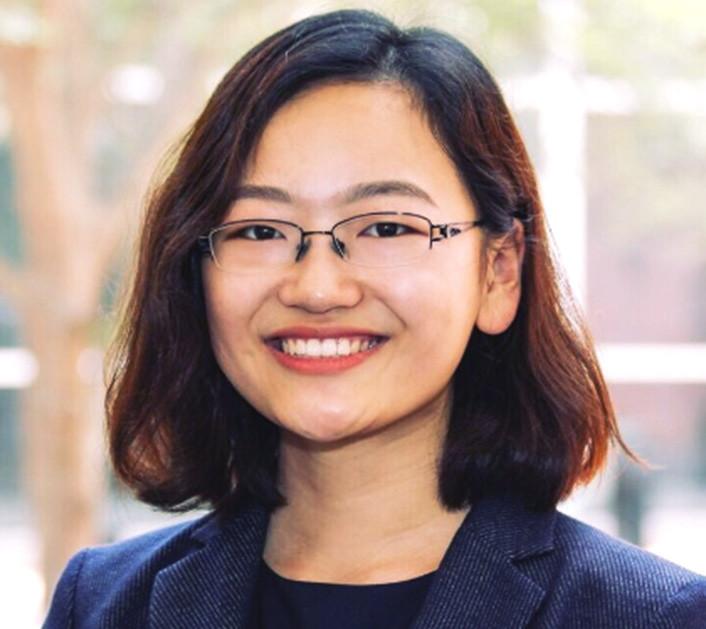 Aijia Zhang