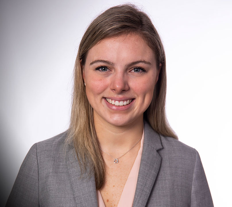 Emily Adamson