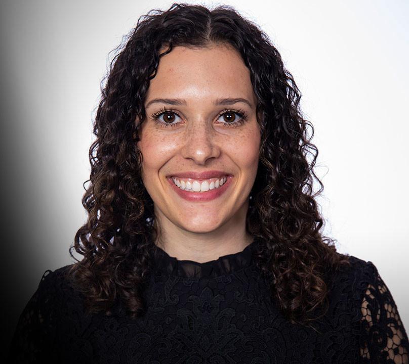 Arianna Shapiro