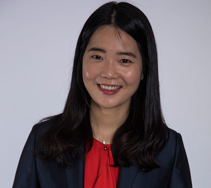 Cecile Zhu