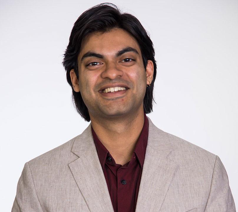 Raj Majumder