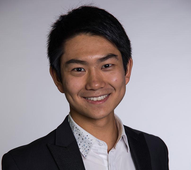 Troy Jiang