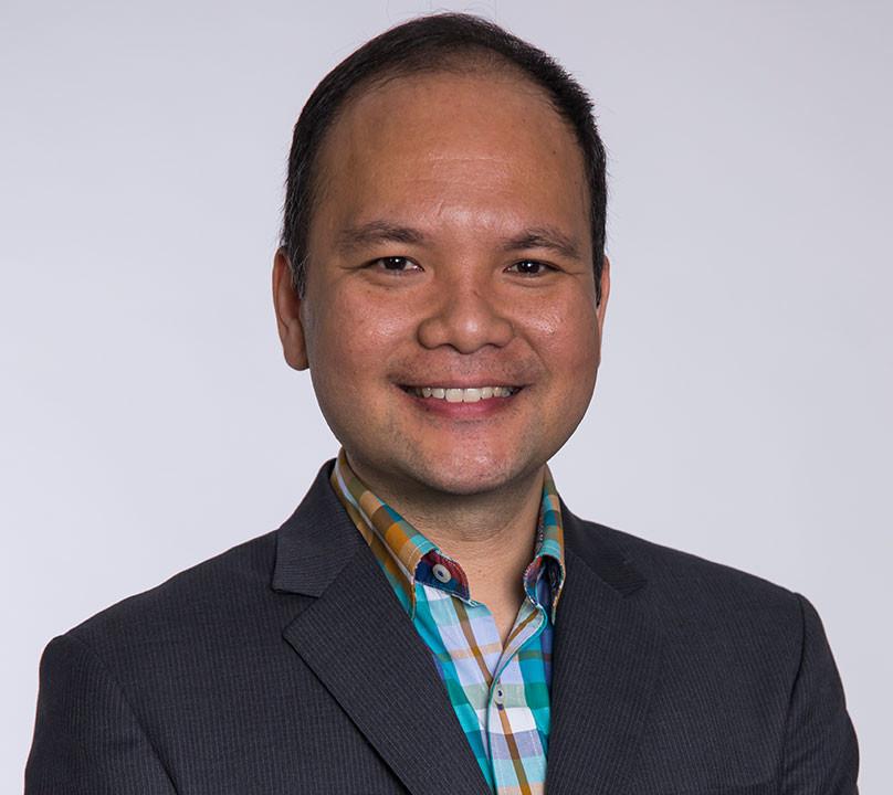 Michael Sumida