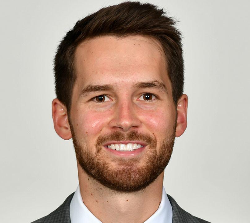 Brandon Kieffer