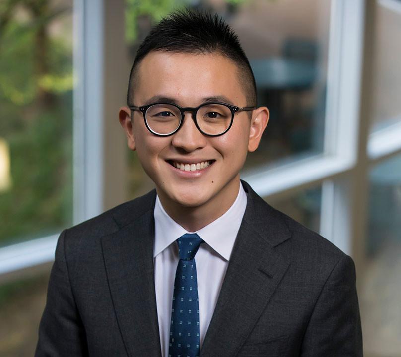 Freeman Wu