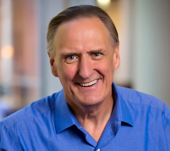 William G. Christie