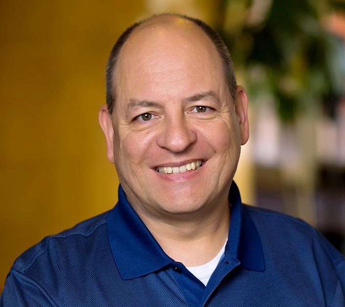 Michael Lapré