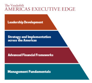 The Global Executive MBA-Americas Executive Edge