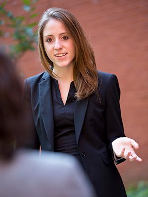 Vanderbilt's summer business institute gives undergrads and recent grads real-world business experience.