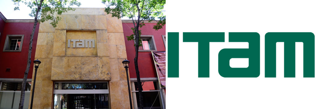 Global Executive MBA Americas partner school, ITAM.