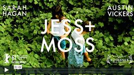 Jess+Moss