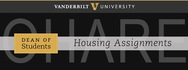 DOS OHARE - Assignments E-Newsletter [Vanderbilt University]