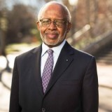 George C. Hill, Ph.D., Vice Chancellor for Equity, Diversity and Inclusion