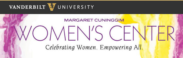 Women's Center 2 E-Newsletter [Vanderbilt University]