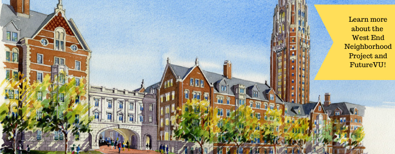 Learn more about the West End Neighborhood Project!