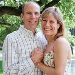 Greg and Ann Marie Brink