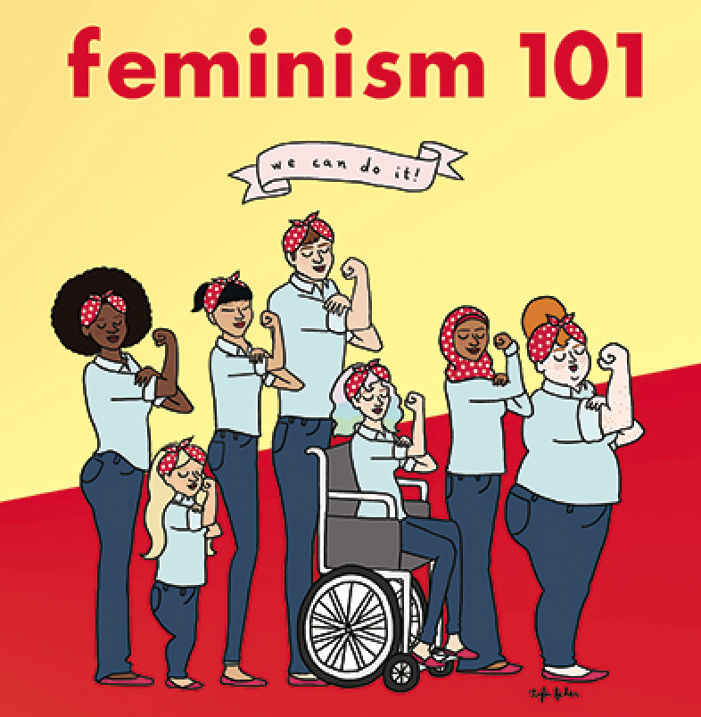 Image result for Images on feminism