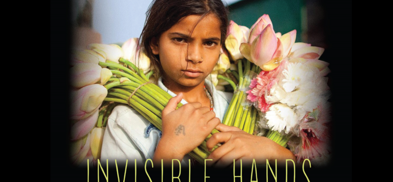 Invisible Hands screening (3/28/19)