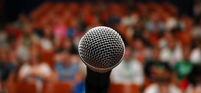 Are you a student, alum, faculty or staff member who is interested in speaking in 2017?  Visit this page to learn more about becoming a speaker.  Applications open on March 1.