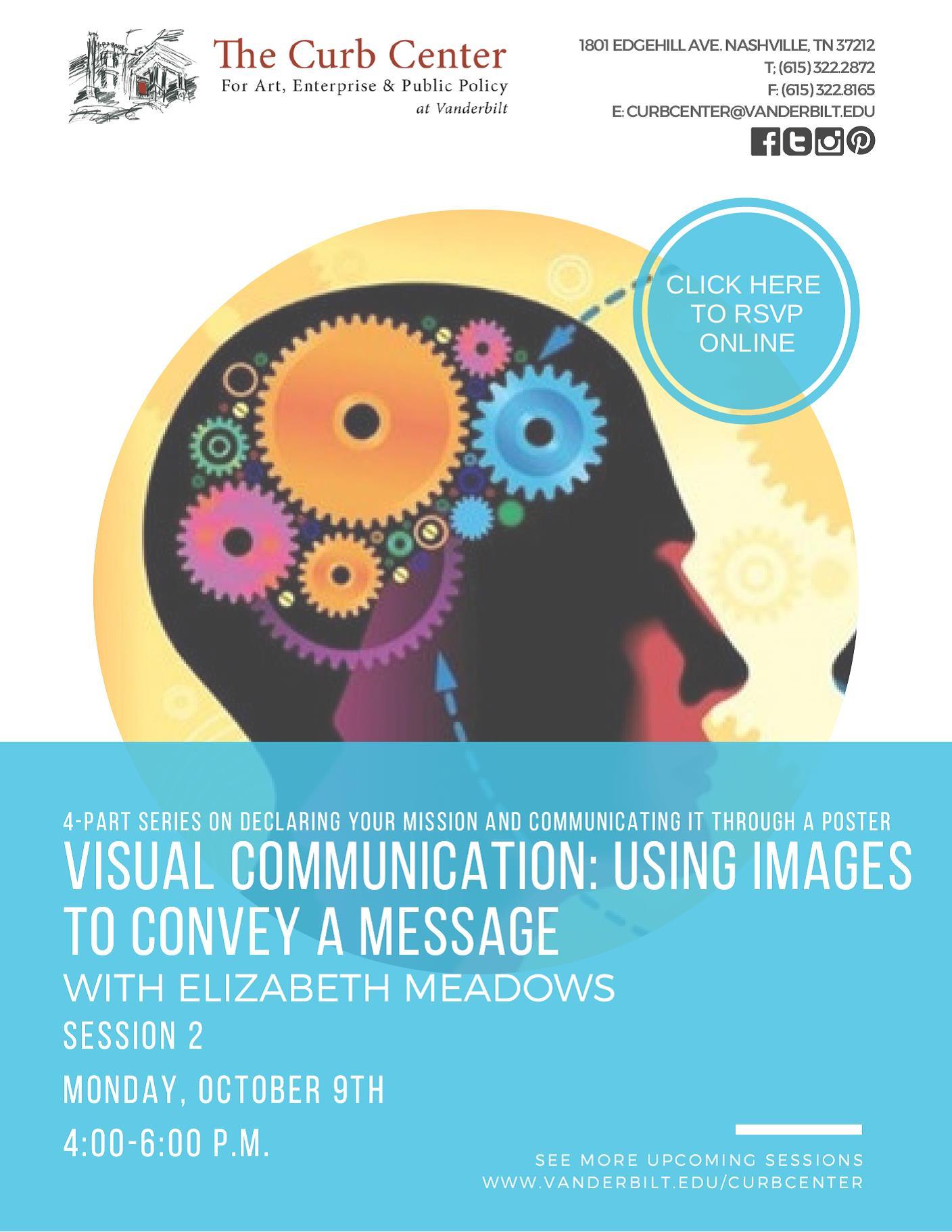 Visual communicatoin