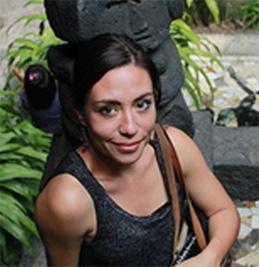 Keitlyn Alcantara