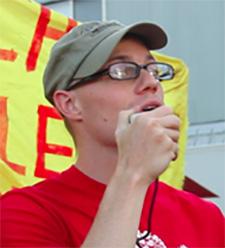 Tristan Call, Public Scholar