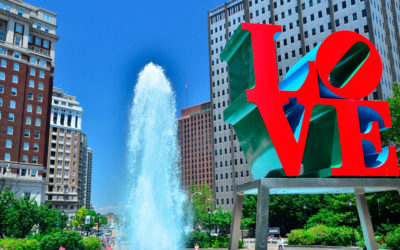 Ben Scheer: My Summer in Philly