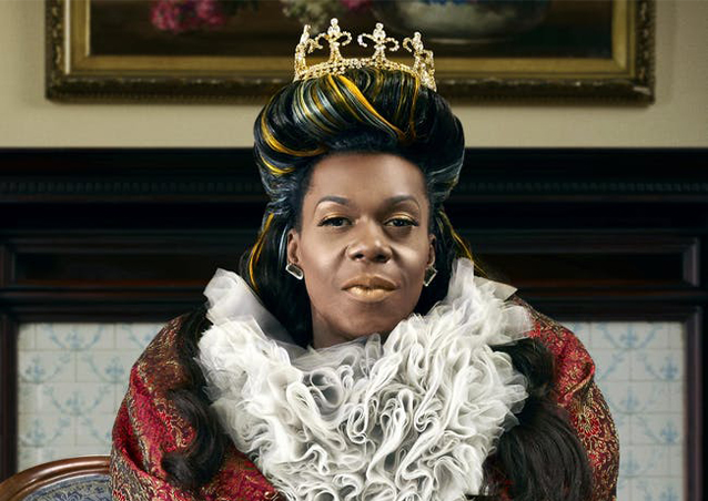 Review: Big Freedia at the Cannery Ballroom