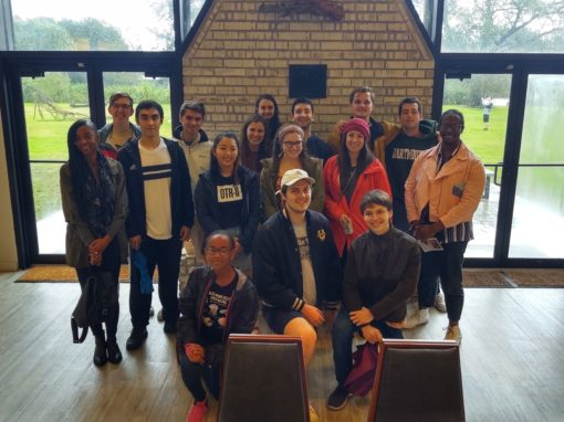 Review and Reflect: Fall Break trip to New Orleans