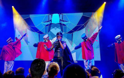 Review: Todrick Hall