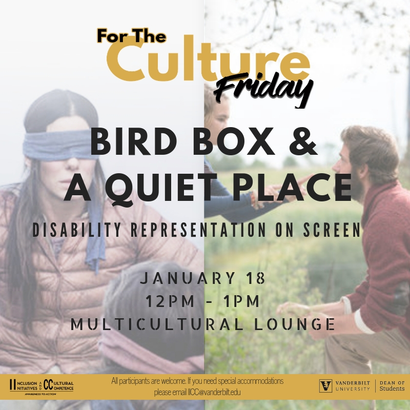 FTCF-January-2019   Student Center for Social Justice