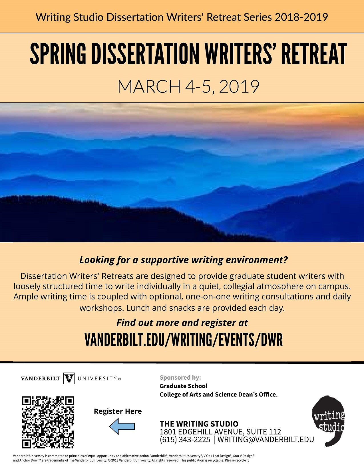 Capella dissertation writers retreat