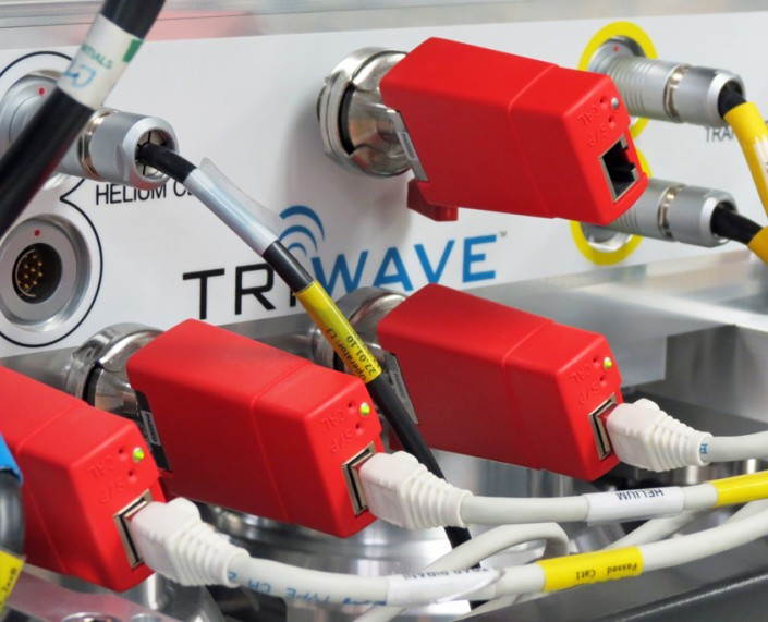 Waters Triwave Ion Mobility Instrument