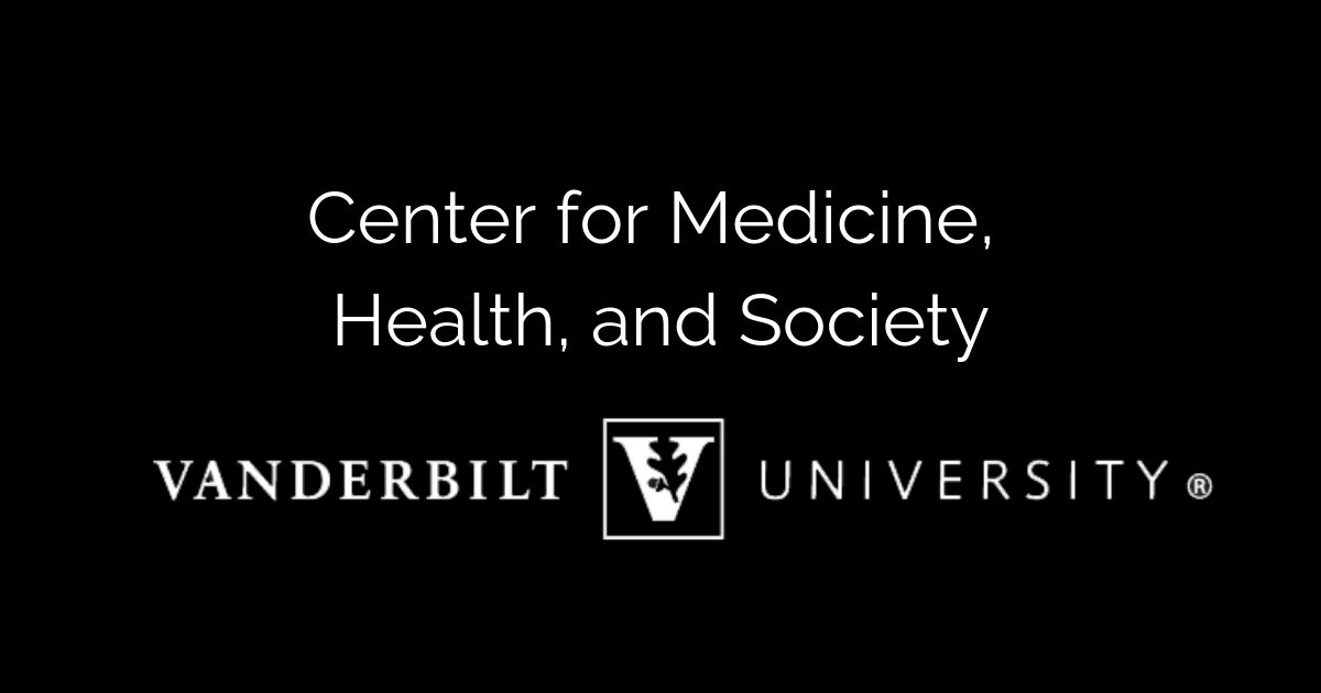 Image result for center for medicine health and society vanderbilt