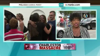 Charleston attack was 'an act of racial terror'