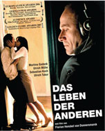 "The Lives of Others ""Das Leben der Anderen"""
