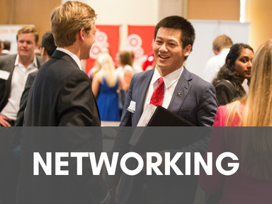 Click the link below to access our networking page for international students.