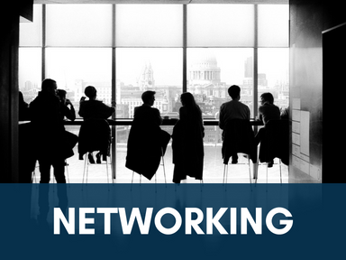 Click this icon to access our page on networking.