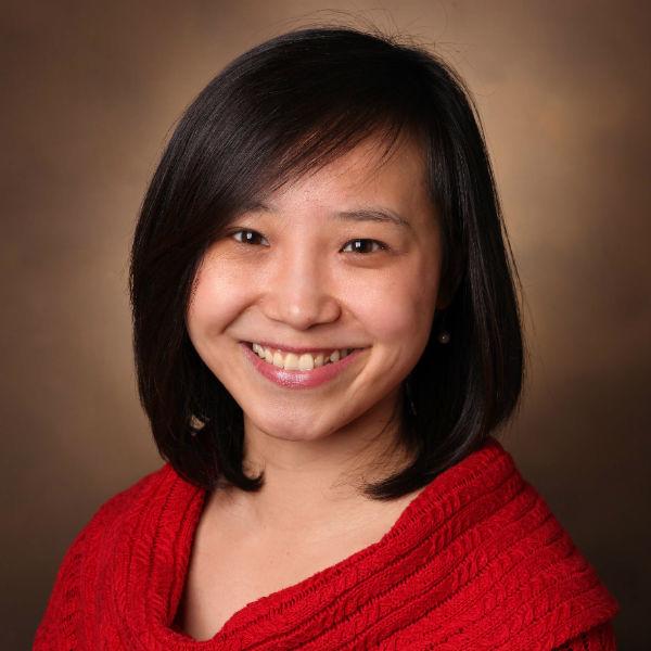 Yuanqi (Suzy) Wang