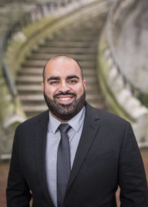 Jermaine Soto, Director of Faculty Development