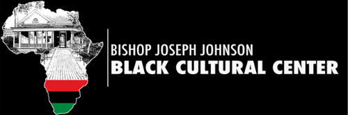 Bishop Joseph Johnson Black Cultural Center